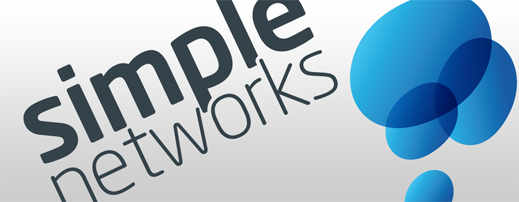 SimpleNetworks is born today…