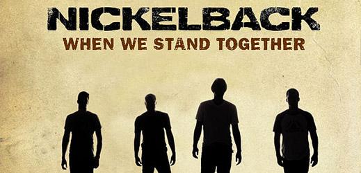 I Nickelback e i 2 nuovi singoli